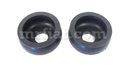 Maserati 3500 Gt Gti Front Suspension Lower Ball Joint Rubber Boot Set New