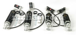 Ferrari 208 308 Gt/4 Gtb Gts Complete Front Rear Coilover Kit New