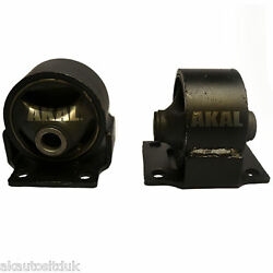 Fits Toyota Hiace 2.4d 2.8d 3.0d 89-96 Rear Engine / Gear Box Mount / Mounting