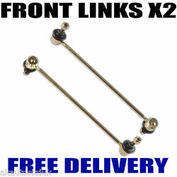 Fits Bmw Mini One / Cooper / S Front Anti Roll Bar Stabilizer Link Drop Links