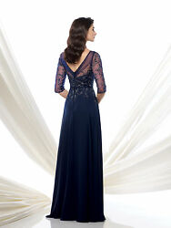 Montage By Chiffon Dress- Mother Of The Bride Or Mother Of The Groom