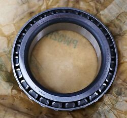 10 Lot New 594a Cone And Roller Bearings D7hz 1244-a 144ex657 144ex657 A18281