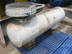 Stoddard Rotary Vacuum Blower Discharge Silencer D33r-6 W W F64-6 Filter