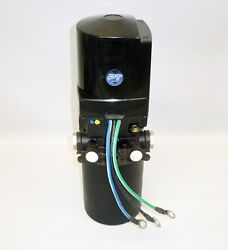 Mercury 225-227 Hp Trim Motor With 5and039 Reservoir Ph200-t063 818161a2 97528a7