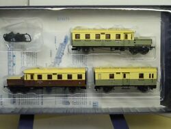 liliput 133510 battery powered railcars at