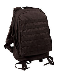 Rothco 40139/40169/40129/40239/40159/40125/41129 Molle Ii 3-day Assault Pack