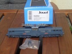jouef hj 2252 electric locomotive cc 14111