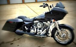 Cmp Motorcycles Big Inch Exhaust Kit