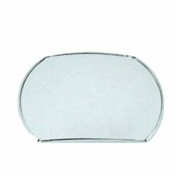 2 Pack Large Convex Blind Spot Mirror 4h X 5-3/8w For Trucks Boats Cars