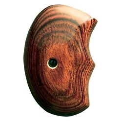 North American Arms 22 Mag Oversized Rosewood Grips Grw-m