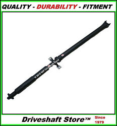 New Rear Driveshaft Fits Bmw 330xi 2001-05 Replaceable Joints Installed