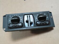 2004 2005 Chevrolet Impala OEM AC Heater Climate Control (With Auto. Temp.)