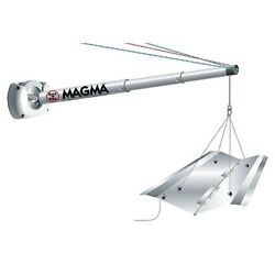 Magma Grills R10-707 Rock-n-roll Outrigger System