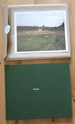 Signed - Andy Sewell - The Heath - Rare Ltd Edition W/ Print - Fine Copy Parr 3