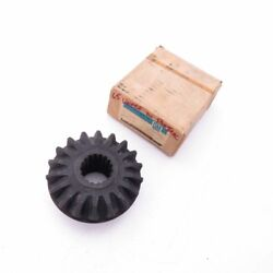 Corvette Nos Rear End Differential Side Gear W/eaton Positraction 1965-1973