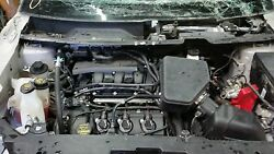 Ford 3.5 Engine and 6F50 Transmission.  Very low miles!