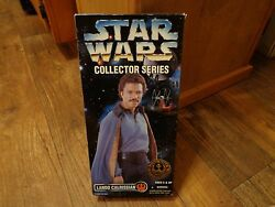 1996 kenner star wars collector series 12