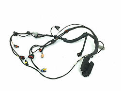 Sea Doo Gtx 4-tec Supercharged Speedster Sportster Engine Wire Harness