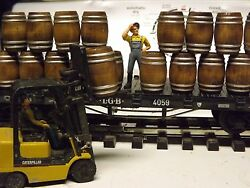 g scale whiskey barrels wine barrels 1 24
