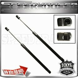 Rear Hood Lift Supports Shocks Gas Spring for Ford F-250 Super Duty 99-07   2PCS
