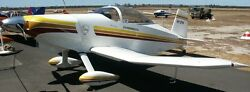 T-18 Thorp Eklund Amateur Built Airplane Wood Model Replica Large Free Shipping
