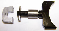 Wsm Yamaha 800 / 1200 Power Valve With Safety Link 010-497-01 Oe 66e-1131s-02-00
