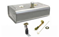 Universal Pickup Truck Alloy Coated Fuel Injection Gas Tank Combo Sender And Pump