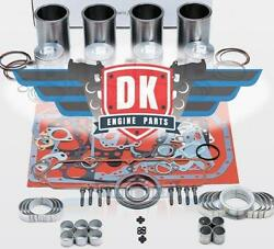 Cummins Isx Qsx Series Pistonless In-frame Kit With Egr - 459-5498