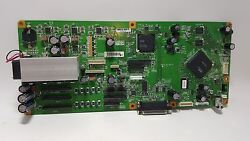 213092402 Main Board Assembly For Epson Stylus Pro 4900