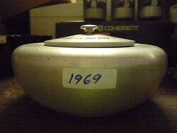 Sorvall Instruments -hb-4 Centrifuge Rotor In Great Condition Item 1969/17