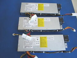 Lot Of 3 Dell Ps-5341-1ds-rohs 100-240v 5.5a 47-63hz 345w Power Supply