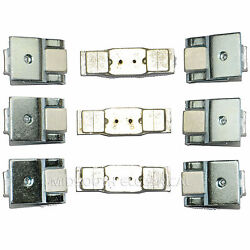 3TY7560-OA SIEMENS 400 AMP 3 POLE 3TF SERIES REPLACEMENT CONTACT KIT-SES
