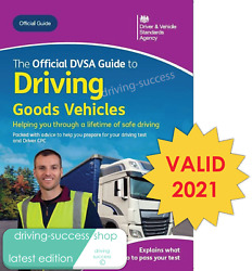 The Official Dvsa
