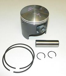 Wsm Yamaha 700 / 1100 Platinum Piston Kit Pwc 010-827pk Oe 62t-11631-00-92