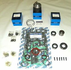 Wsm Outboard Chrysler/force 90 Hp And03991-and03994 Rebuild Kit Bottom Guided 100-205-20