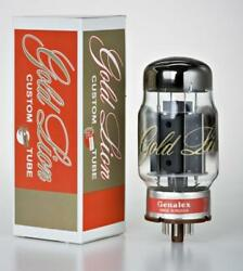 Audio Research Vtm 200 Ultimo Tube Set Genalex Kt88 Gold Pin Preamp