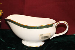 Waterford Longfield Gravy Sauce Boat Body Only New 100026 England 1stq