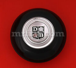 Aston Martin Db6 Complete Horn Button New