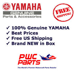 Yamaha Oem Oil Cooler Assembly 6bh-13470-21-00 2015 Jet Boat 212 242 190 And Pwcs