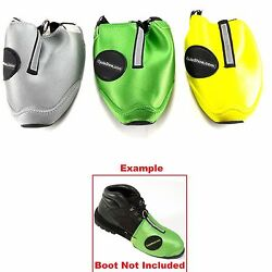 Cycle Shoe Boot Protector Cover Motorcycle Shifter Shift Large Suzuki