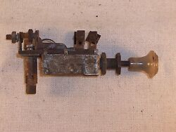 Vintage Heater / Light Switch Chevy Buick Olds Chrysler Cadillac Plymouth Ford