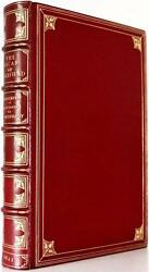 1843 1stED THE VICAR OF WAKEFIELD BY OLIVER GOLDSMITH NEAR FINE COLOR PLATES
