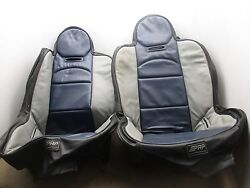 Arctic Cat Prowler Prp Seat Covers, Front And Back, Prp Seat Covers After Market