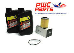 Seadoo Spark Brp Oil Change Kit Ace 900 Oem Filter And Cap O-ring 2-up 3-up New