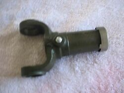 Willys Mb Gpw A935 Yoke With Cap Front And Rear Propeller Shafts