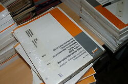Case 6010 Turbo Horizontal Directional Drill Hdd Parts Manual Book Catalog Spare