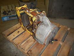 Pandh Magnetic Dc Brake, Type 13cd550, 72 Volts, Torque Rating 550, Shunt Coil