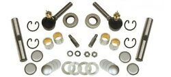Pst Original Truck Front End Kit 1974-79 Ford F-250 2wd Super/crew Cab