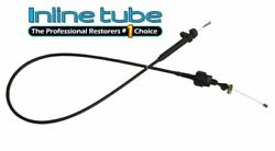 1969-75 All Gm Pontiac Olds Chevy Buick T-350 Auto Trans Universal Detent Cable