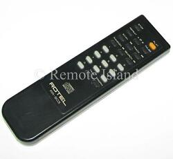 Rotel Rr-903 Cd Player Remote Control Rcd-945ax Fast4shipping